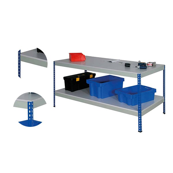Rivet Workbench Full Undershelf