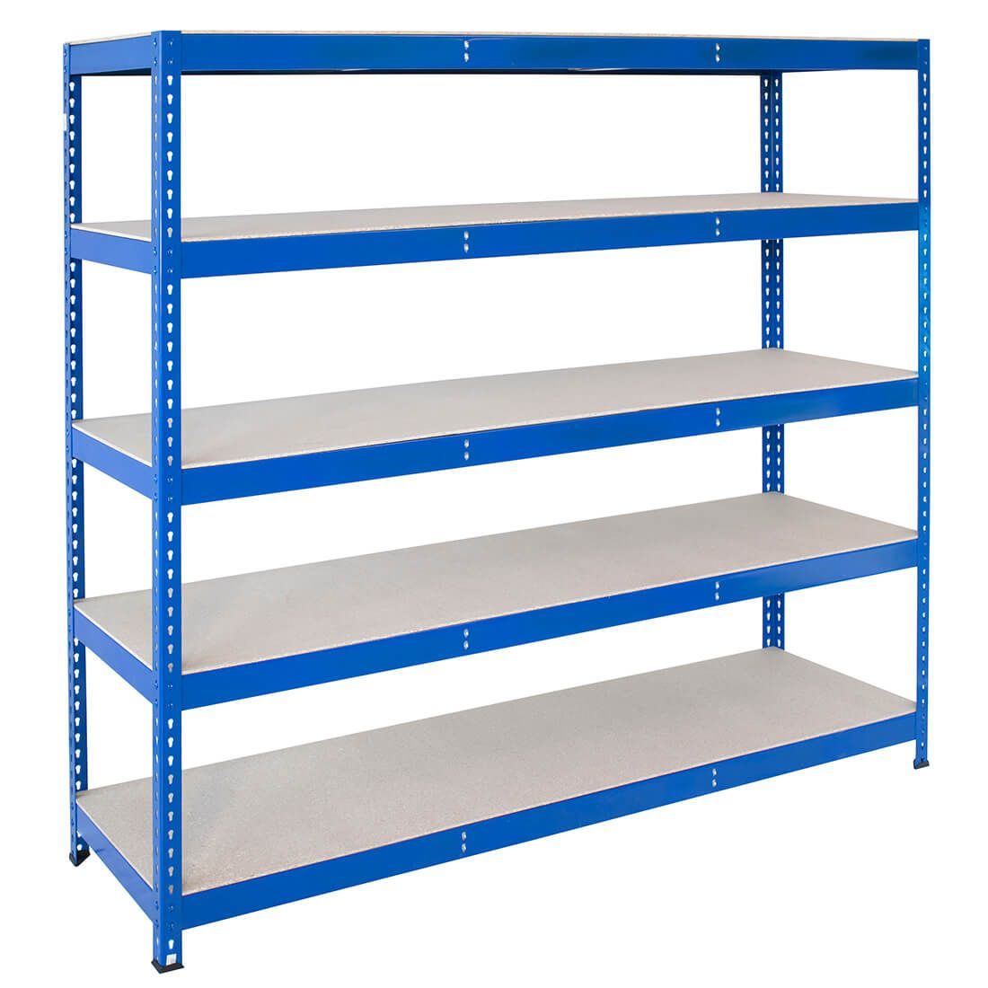 What are the heavy shelves?