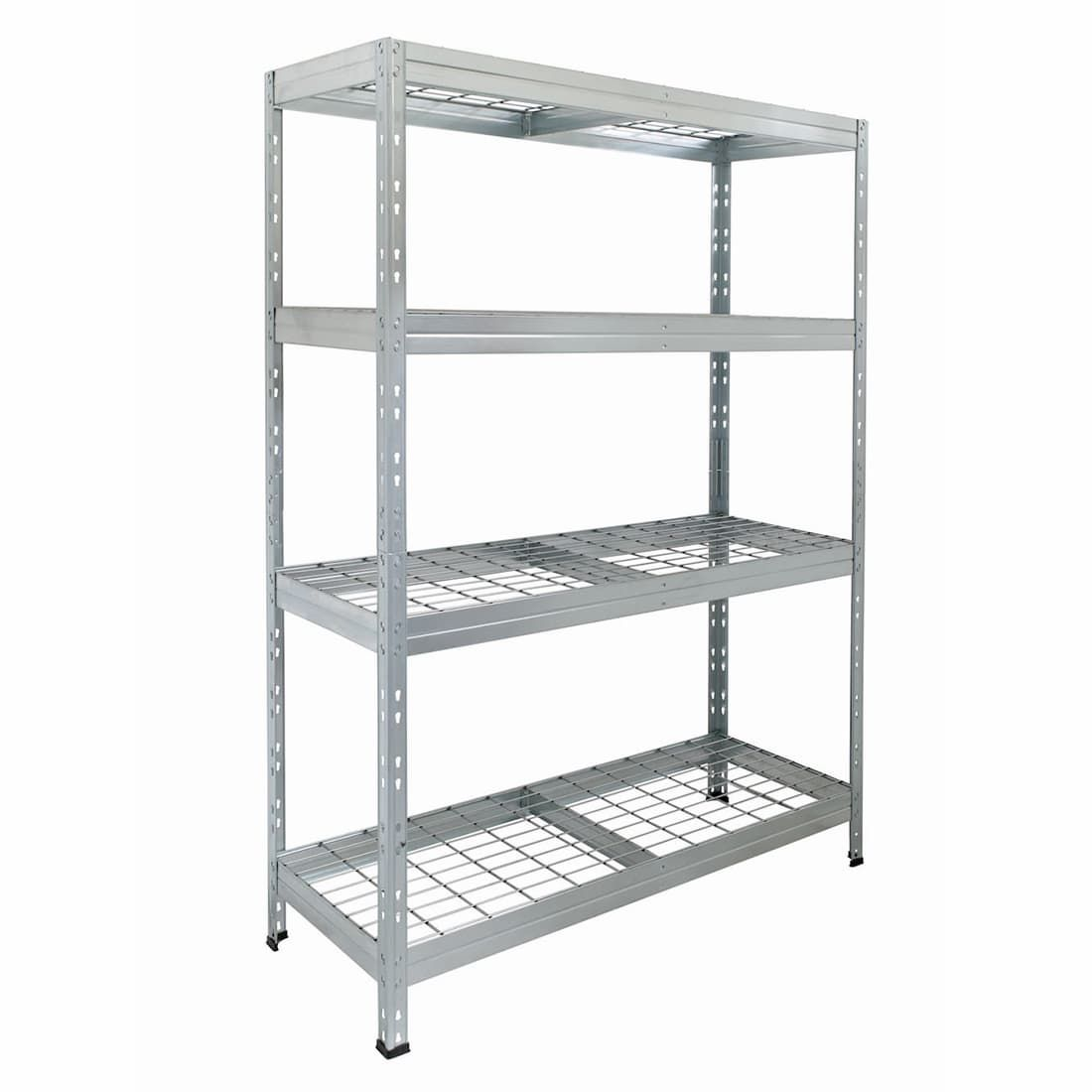 Wire Shelving RZ-4718-4WS