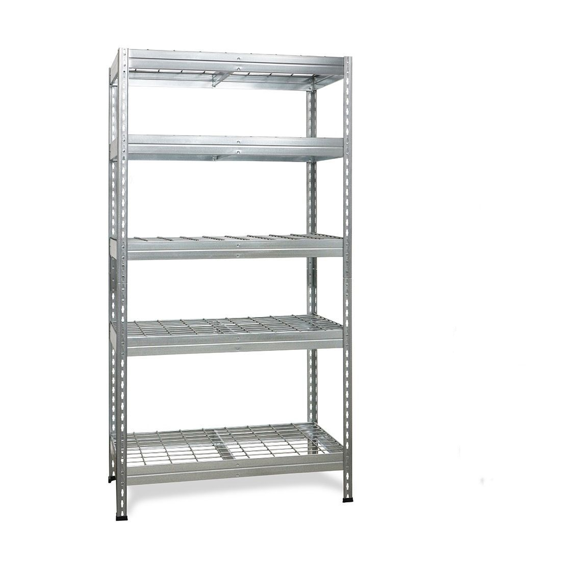 Wire Shelving RZ-3518-5WS